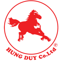Logo Hung Duy color